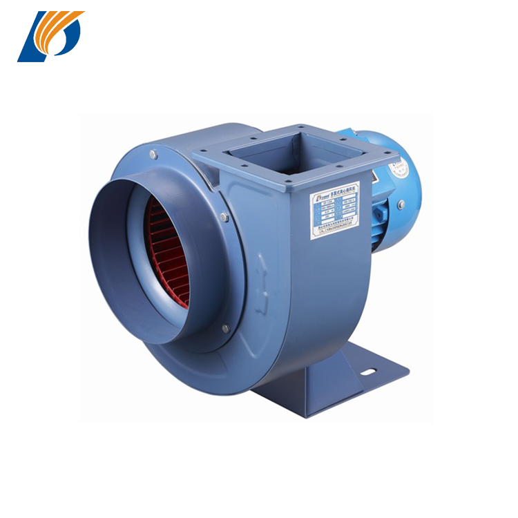 CF Hot sale efficient opera house used large industrial multi-wings centrifugal roof exhaust fan