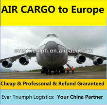 Unbeatable Price Air Shipping From Guangzhou To Luxembourg
