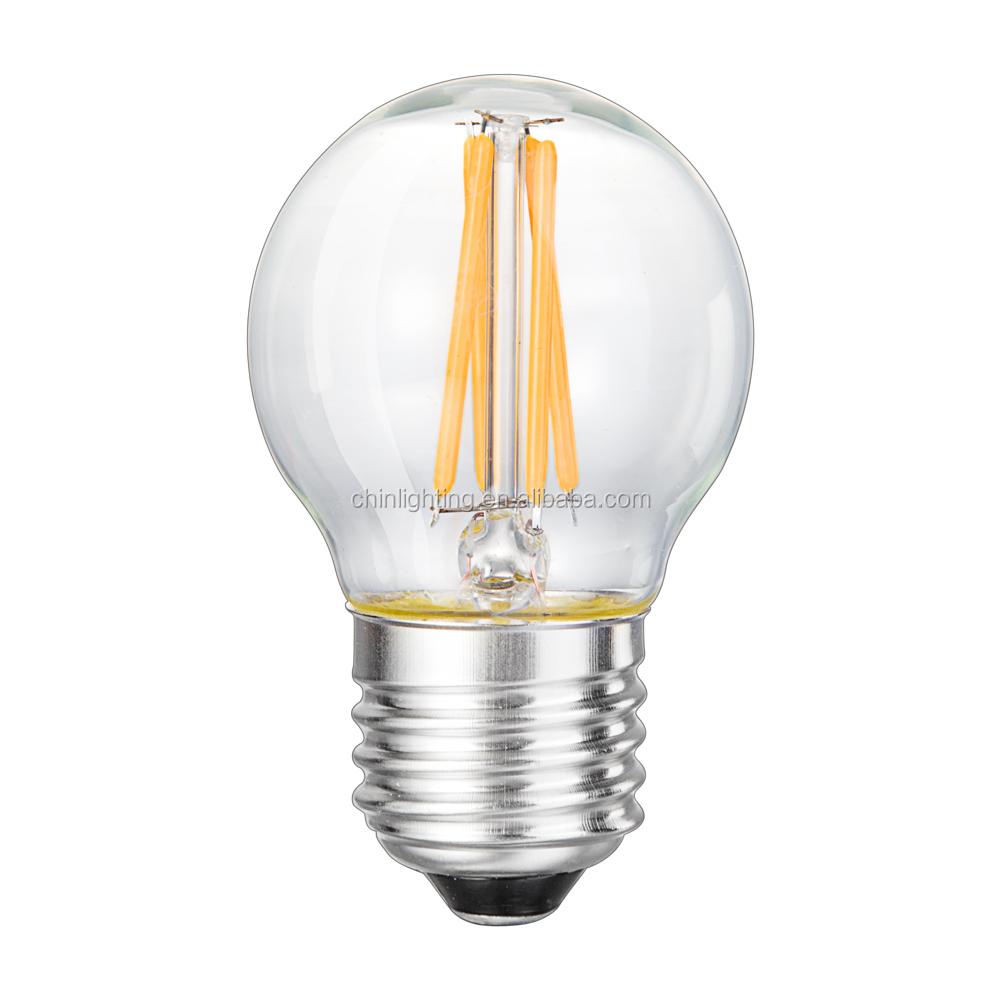 G45 Led E27 Led Filament Dimmable 110v Led Light Bulb Buy Led Light Bulb Led Light Bulb Led