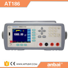 New Product AT186 Digital Multimeter with 60000 Display