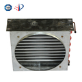 Condenser manufacturers low price export standard low noise cold room condenser
