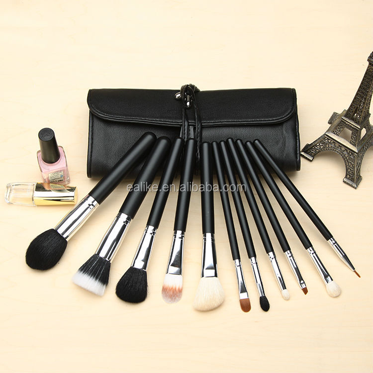 Personalized <strong>Beauty</strong> Needs Custom Logo Professional cosmetic brush