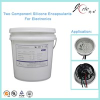 Two Component Thermal Conductivity Silicone Sealant