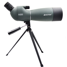 25-75x70 Bird Watching Hunting Spotting Scope