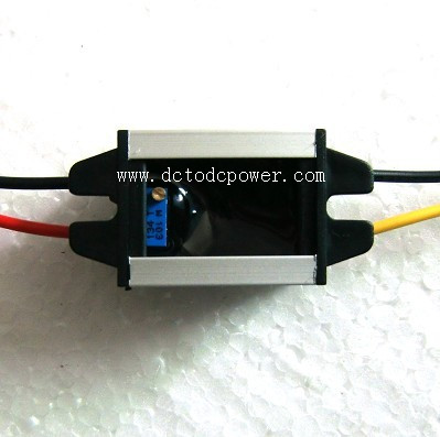 12V switch 5V12 turn 5VDC-DC buck power converter 12V variable dc converter power module 5VUSB u18