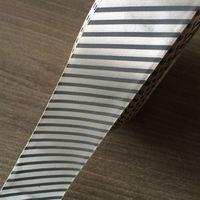 Zebra Satin Ribbon