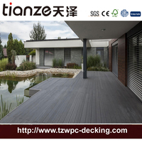 Tianze Environment Friendly Wood Plastic Composite