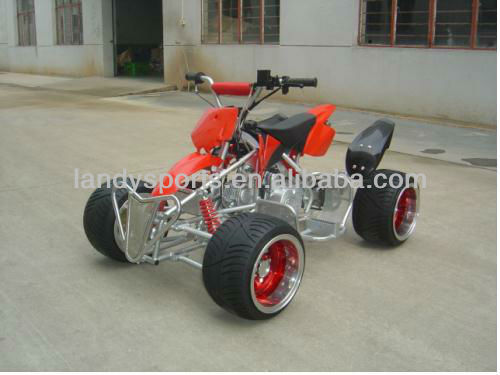 110cc quad bike/cool sports atv/4 wheelers (LD-ATV341A-1)