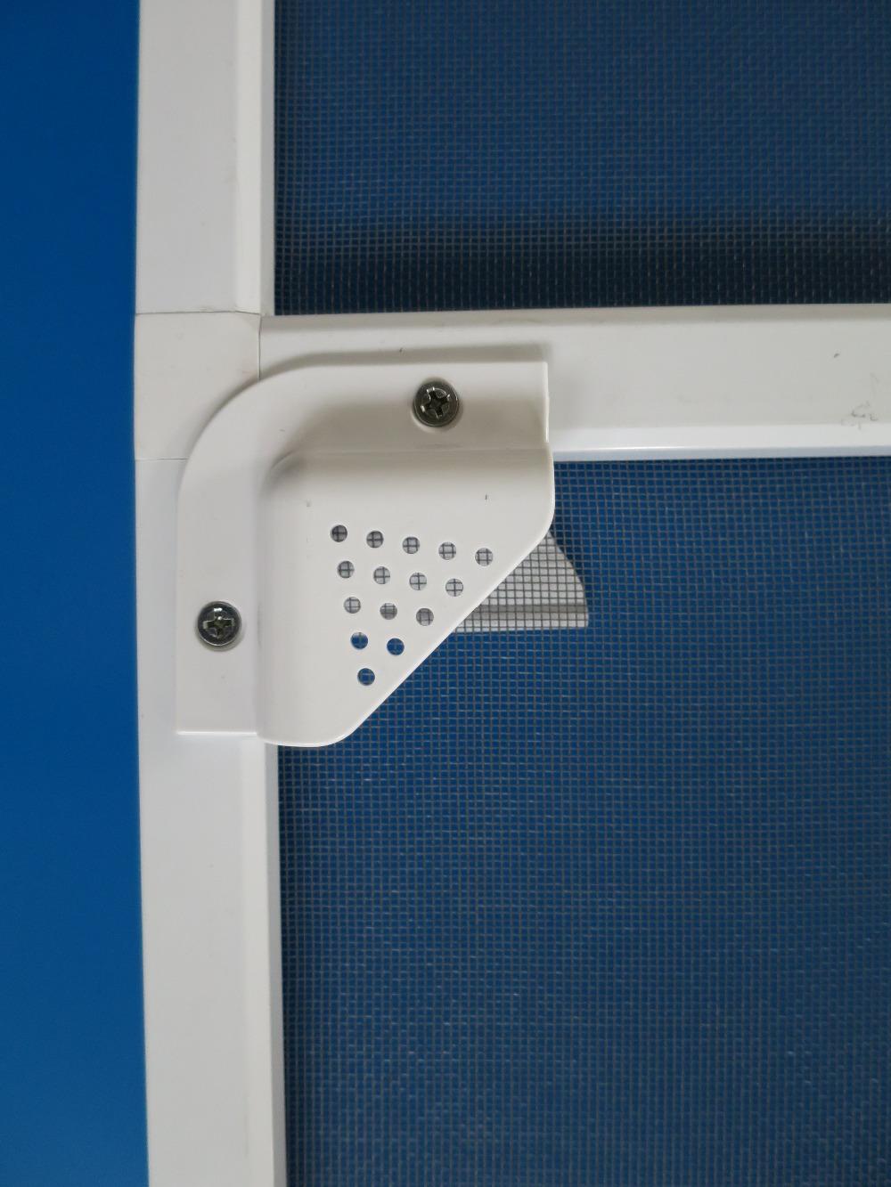 Gold supplier china pvc insect screen door buy pvc for Buy screen door