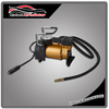 COMPRESSORS AIR 12V PORTABLE CAR TYRE PUMP RUSSIA STYLE GOLD