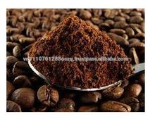 High Quality Ground coffee beans