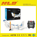 Newest!TK-HOBBY HF-Z4 2CH 2.4G RC Apollo Glider. Made of EPP Material