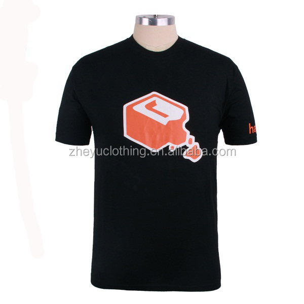 Direct to garment custom t-shirt printing t shirt below 2 dollar