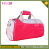 Outdoor nylon large capacity duffel bag teaming physical training gym bag
