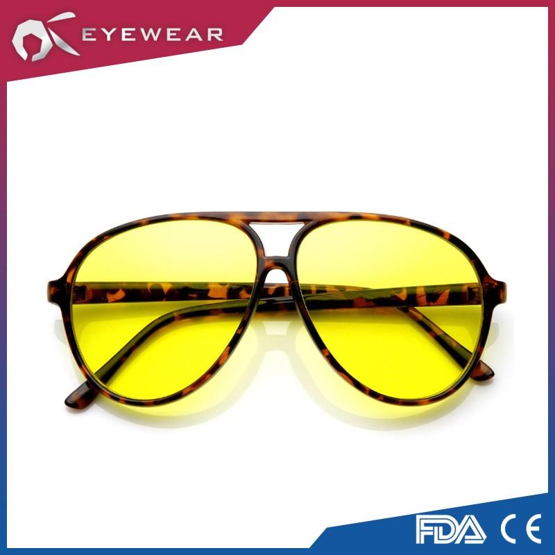 Fashion Yellow Eyeglass Frames Hot Selling In Korea - Buy ...