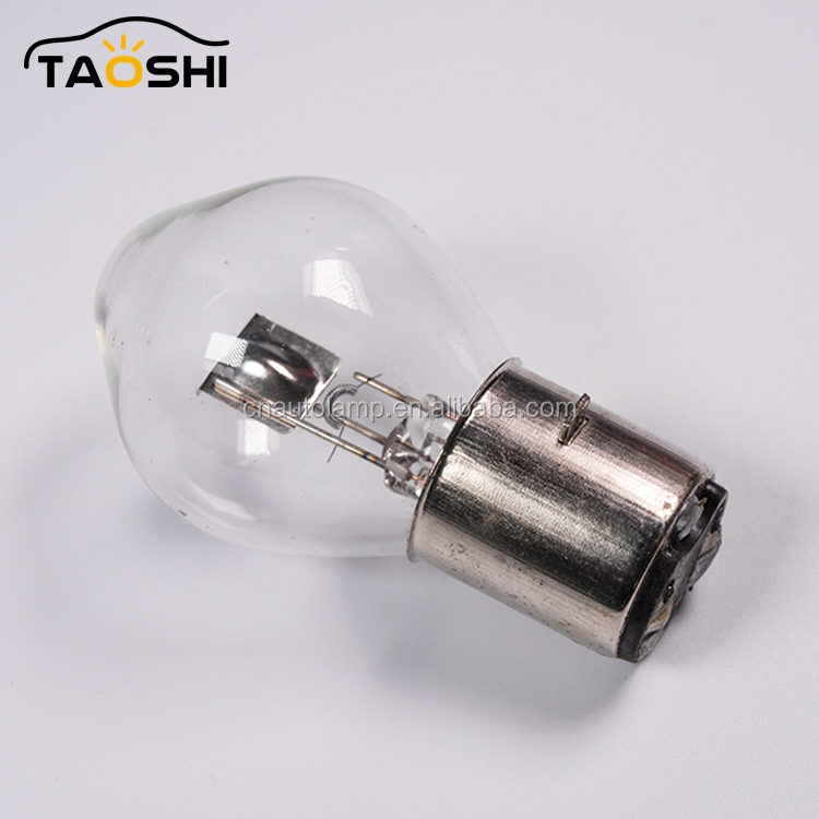 12V 35/35W Auto Car Led Panel Light B35 Motorcycle Halogen Bulb