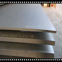 prime hot rolled heat resistant steel plate a36 q235 q345