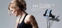 New Sport Stereo Bluetooth Earphone with CSR V4.1 Chipset R1615.