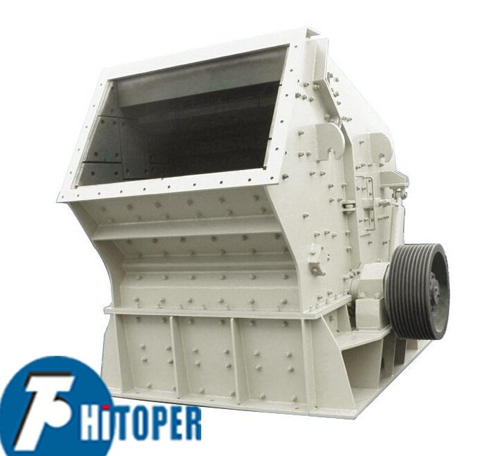 Hot sale iron ore crusher specifications of impact crusher.