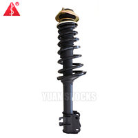 High Quality Original Factory Auto Parts suspension kits shock absorber for DFSK V29 2904200-91-C