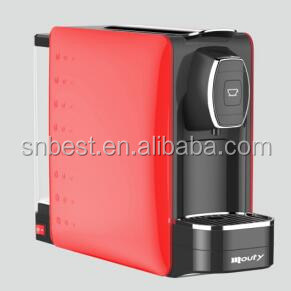 ABS Housing Espresso Coffee Maker Quality Coffee Making Machine