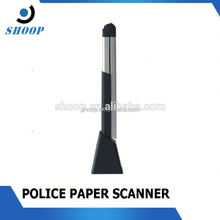 15.0 MP A3 high speed portable document scanner