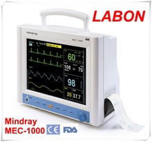 Mindray Patient Monitor MEC-1000