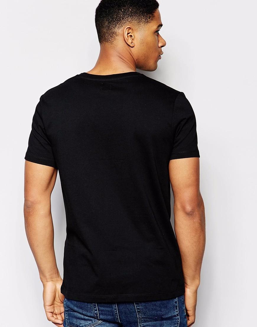Daijun oem men v neck wholesale 100 cotton high quality for 100 cotton v neck t shirts wholesale
