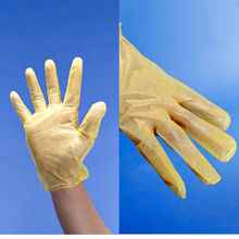 health care product vinyl glove