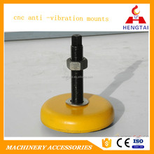 HENGTAI S78 heavy duty cnc anti-vibration mounts