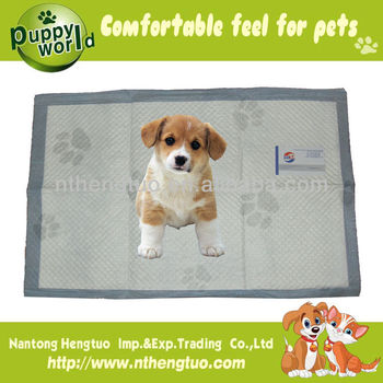 super absaorbent pee pads for dogs
