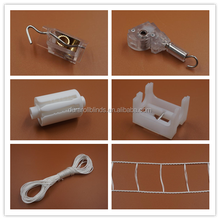 Horizontal/Venetian window blind parts/components/accessory Tilt Mechanism/wand