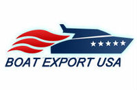 USED BOAT EXPORT FROM USA