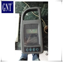 excavator parts DH225-7 monitor panel