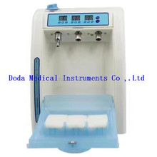DODA Dental Handpiece Lubricators Machine Handpiece Cleaner Handpiece Lubricating Oil System