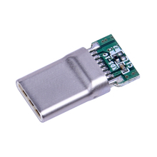 Customized acceptable Type C usb connector USB-C port