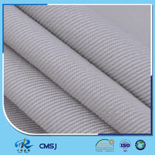 Chinese manufacturer 65 poly 35 cotton 21s 108*58 twill/drill fabric