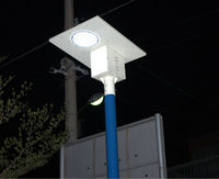 all in one save energy solar led street light solar power street light outdoor solar street light