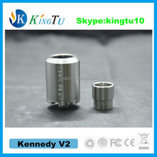 2015 new arrival item kennedy rda v2 clone 1:1 clone in stock