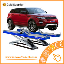 Second hand car lift jack IT8514 with CE