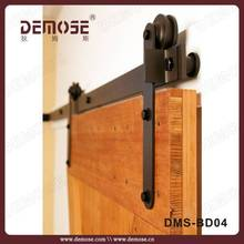 heavy duty barn wood sliding door hardware wholesale