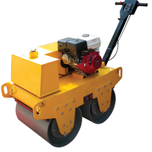 Good quality road roller association,Walking type vibration roller,Walk behind hydraulic diesel road roller