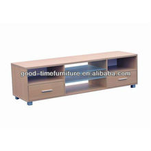 fsc modern melamine lcd tv wall unit designs