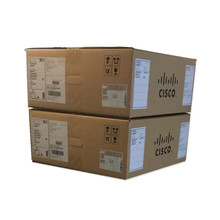 Cisco 24 Port Fiber Optic Switch WS-C3850-24S-S