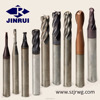 HRC 40 68 Carbide Cutting Tool