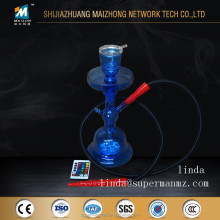 2017 refillable e hookah with new technology new hookah made in china