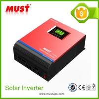 10KW Pure Sine Wave Solar System Power Inverter from Trade Assurance