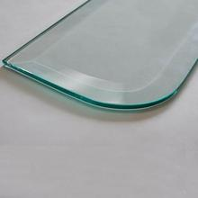 Glass factory high quality 4mm clear float glass price