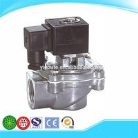 Alibaba China Manufacture pulse jet asco diaphragm pulse valve for wholesales