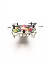 2.4G 4CH 6 Axis Gyro Lightweight Mini Toys Quad Copter Drone with hd camera